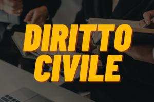 Diritto Civile-2